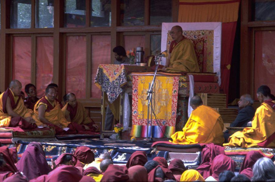 दलाई लामा